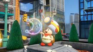 Captain Toad - Treasure Tracker (Nintendo Switch): Quick Look