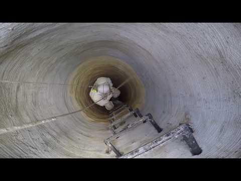 No. 210X SewerGard High Strength - manhole spray