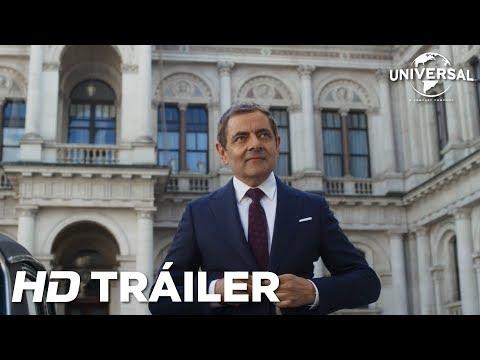 JOHNNY ENGLISH: DE NUEVO EN ACCIÓN - (Universal) - HD