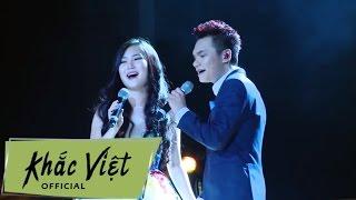 Ngày Vui Nhất (Ngày Cưới) - Khắc Việt ft Hương Tràm
