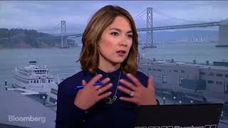 Ex Google Ventures CEO Maris on New Fund, Uber and Trump