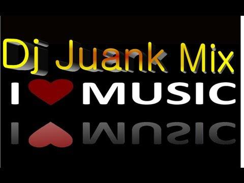 Cumbia+Sonidera vol 2 !!MEZCLADA!!  Dj Juank mix ( Ritmo Fascinante)&(Daniel Aguilar Carrera)