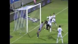BANIYAS VS AL AIN ETISALAT PRO LEAGUE ROUND 11 SEASON 2012-12 (بني ياس -العين )