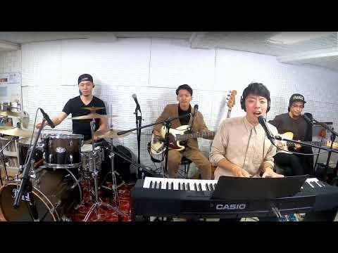 NHKみんなのうた「金魚のジョン」配信シングルジャケット塗り絵コンテスト結果発表&スタジオライブ(2020.11.21)