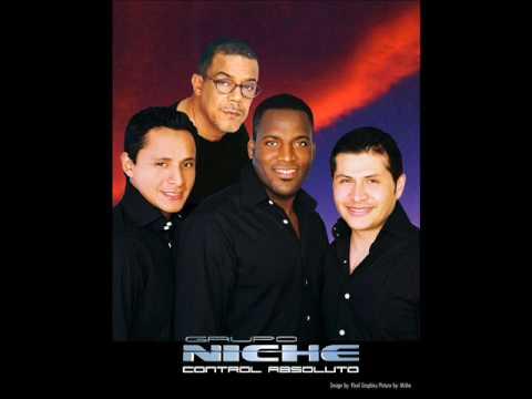 Enamorada - Grupo Niche [Audio 100% Bueno]