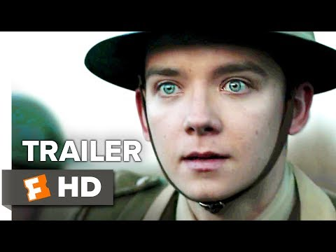 Journey's End Trailer #1 (2018) | Movie