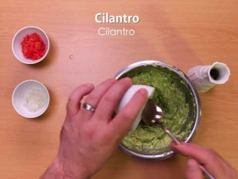 Chili Pepper Festival - Guacamole