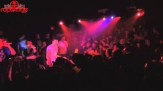 Bong Da City-Πολέμου Μηχανές live @ An club 7/4/2012