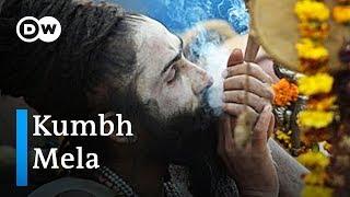 Kumbh Mela 2019: India's largest festival in the world | DW News