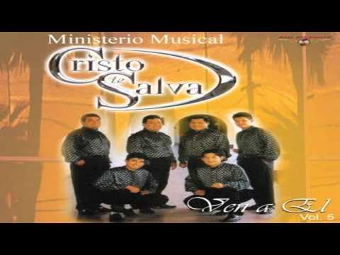 MISTERIO MUSICAL CRISTO TE SALVA VEN A EL