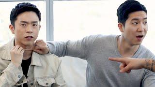 Korean Men Talk About Growing Up In America