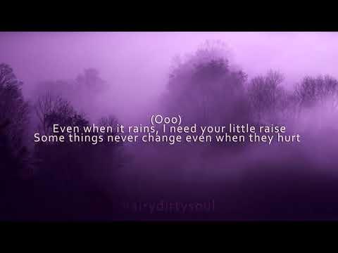 jesse rutherford -  ''Bloom Later'' (Lyrics)