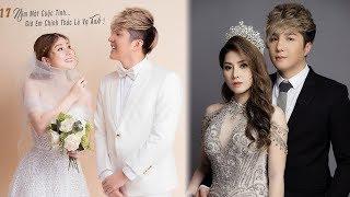 Yêu cầu bắt buộc với khách mời dự đám cưới Lâm Chấn Khang: Trang phục phải có 2 màu đen – trắng
