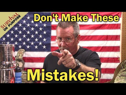 3 Dry Fire Mistakes To Avoid When Training With No Ammo