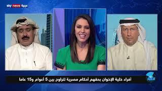 الكويت تسلم مصر عناصر الخلية الإخوانية     -
