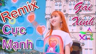 Nhạc Xinh - Tại Sao Phải Là Anh || Nonstop Remix EDM DJ Cực Mạnh || Gái Xinh Nhảy Đẹp