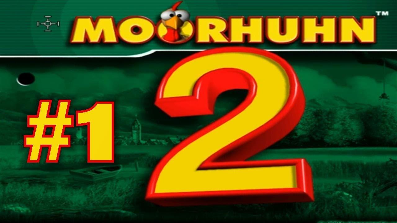 Moorhuhn 2 Spielen