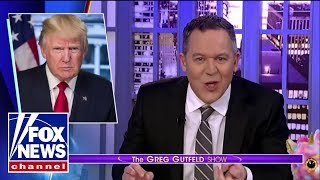 Gutfeld: Trump is winning and the Dems, media can't admit it
