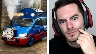 SH**TY CAR MODS 4: Please Make It Stop