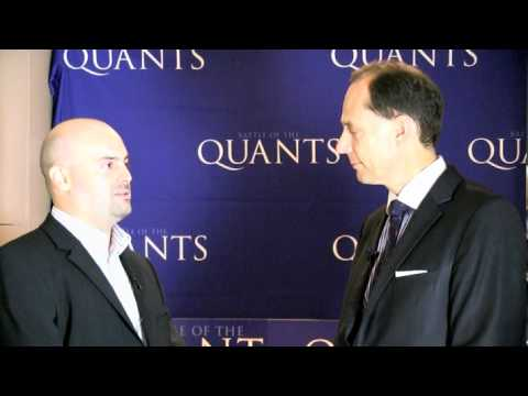 Battle Of The Quants Interview With Ravenpack