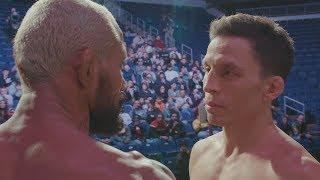 UFC Norfolk: Weigh-in Highlight