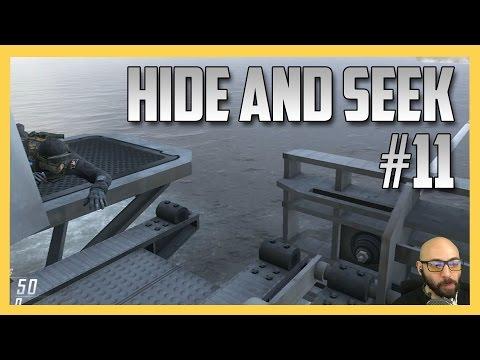 Hide and Seek #11 (Black Ops 2)