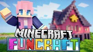 Fairly Odd House! | Ep. 3 | Minecraft FunCraft
