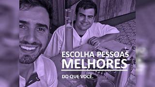 José Felipe Carneiro - Palestra Liderança e Empreendedorismo