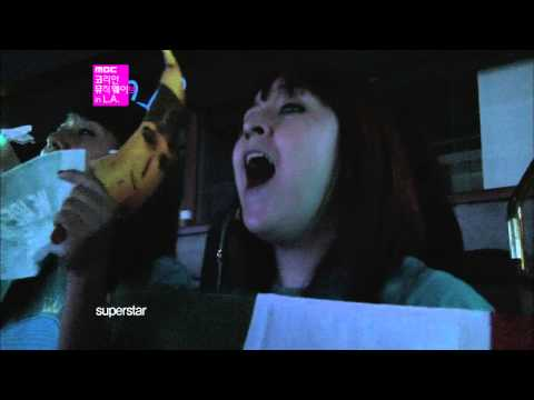 【TVPP】SNSD - Genie, 소녀시대 - 소원을 말해봐 @ Korean Music Wave in L.A Live