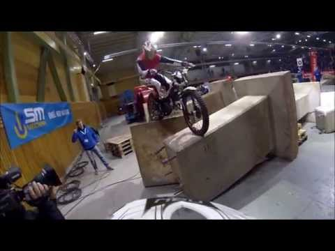 X-Trial Section 1