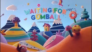 The Amazing World of Gumball - Waiting For Gumball (Die Komplette Serie)