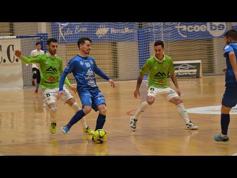 Servigroup Peñiscola - Palma Futsal Jornada 20 Temp 19-20