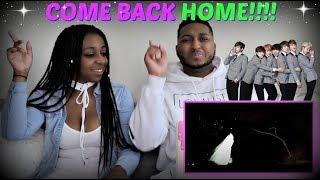 "BTS ""Come Back Home"" REACTION!!!!"