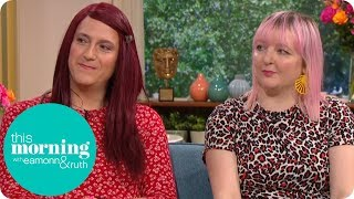 'My Husband Has Now Become My Wife' | This Morning