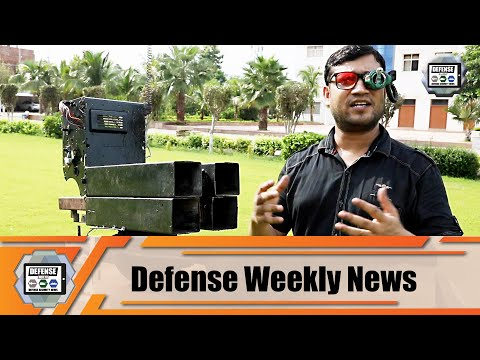 Defense security news TV weekly navy army air forces industry military equipment July 2020 Video 2