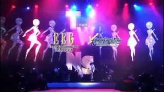 Twins演唱會2011 - Twins3650新城演唱會 線上完整版 YouTube 影片
