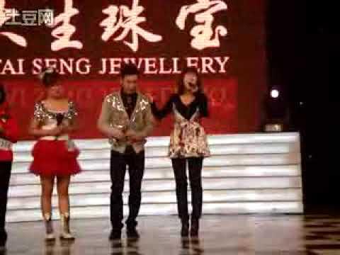 09.11.10[장리인] Zhang Li Yin sings Beyonce's