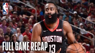 76ERS vs ROCKETS | Houston Goes For Their 7th Straight Victory | March 8, 2019