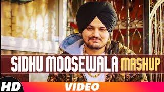 Sidhu Moose Wala Mashup