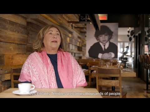 Coffee moment with Culinary Industry Leaders – Francine Brûlée