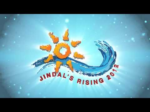 Jindal's Logo Created by Crystal Hues