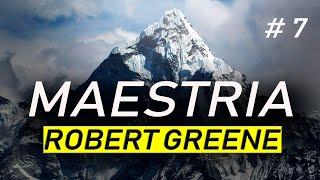 MAESTRIA ROBERT GREENE 🥇  La historia de 🥊FREDDIE ROACH🥊 - audiolibro #07
