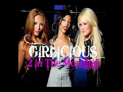 Girlicious - 2 In The Morning FULL HQ (Lyrics)
