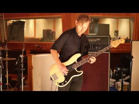 Nate Mendel NM2 Double Distortion pedal by Ashdown Engineering