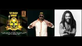 Shaggy Feat Dennis Brown - Revolution [ Out Of Many, One Music XL Edition 2014 ]