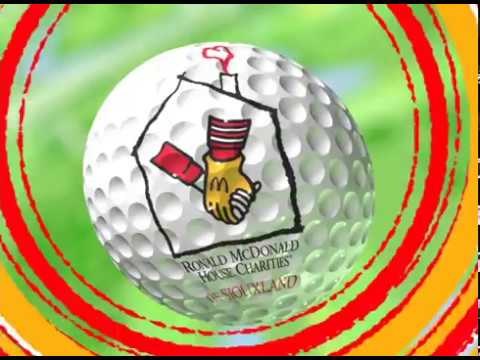 "RMHC® of Siouxland - ""Round for the House"" Golf Classic"