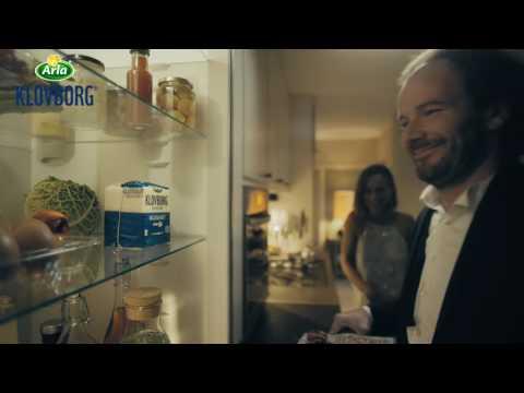 Arla® Klovborg - noget til enhver smag!