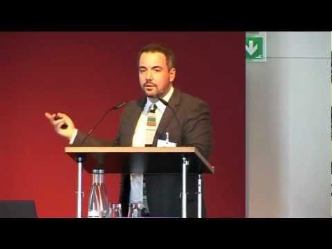 Vortrag: Matthias Pfaff ist fit für die digitale Zukunft