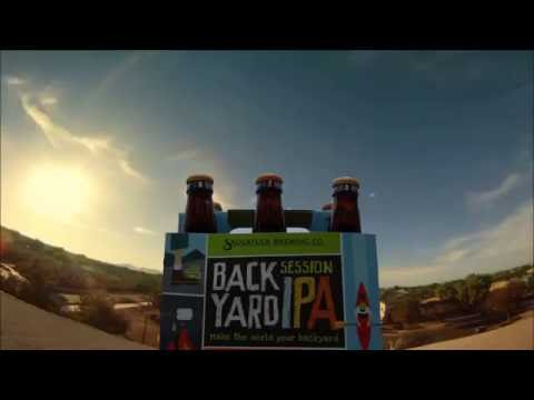 Backyard IPA | Longest Day of the Year | Saugatuck Brewing Co.