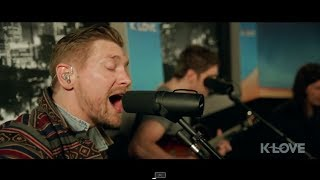 'Multiplied' (Live) | NEEDTOBREATHE